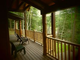Photo for 4BR Lodge Vacation Rental in Glenfield, New York
