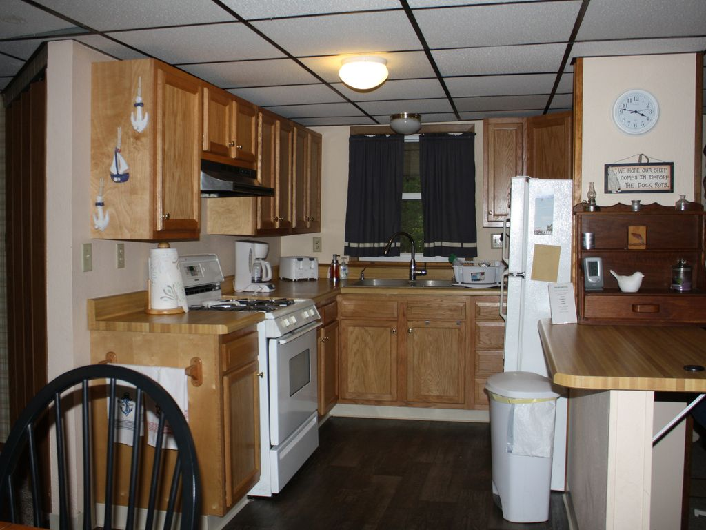 Property Image#6 Castle Rock Lake Cabin Lake View  Close To Wisconsin Dells