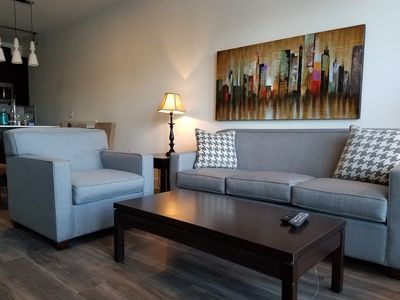 Photo for Legacy West, Luxury Living - 1 Bedroom @Plano/Frisco