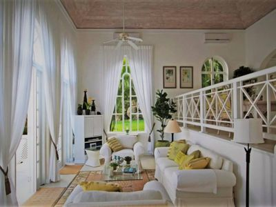 Private fully air-conditioned Villa. Perfect couples getaway!