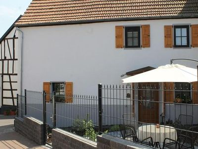 Photo for House Kettig for 2 - 4 people with 3 bedrooms - House