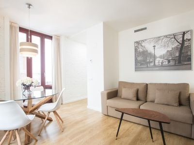 Photo for Central Redonda Valencia | Apartment