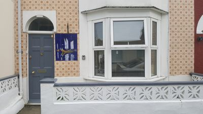 Photo for Edwardian House in the Heart of Weymouth 200m from Sandy Beach