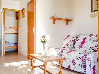 Photo for Vacation home Campestra in Chiavari - 4 persons, 1 bedrooms
