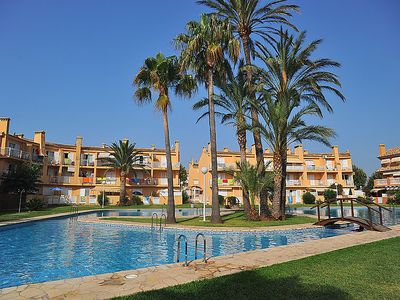 Photo for Apartment Arenal Park in Jávea/Xàbia - 3 persons, 1 bedrooms