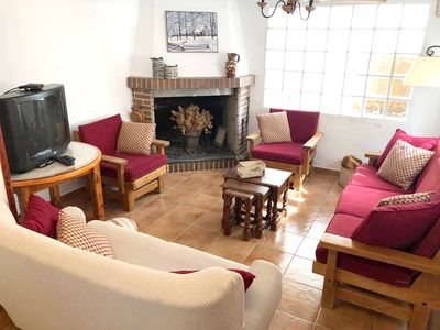 Photo for Spacious house in Zaorejas
