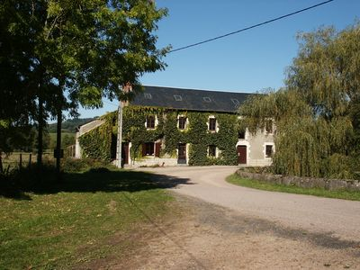 Photo for Superb holiday area for up to 15 people with swimming pool and Wifi
