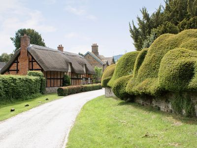 Photo for 3 bedroom accommodation in Bucknell, near Clun