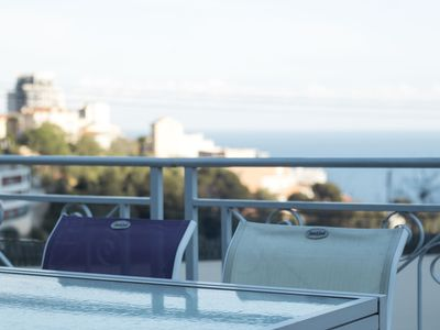 Photo for BELLA VISTA - Only 2 minutes away from Monaco