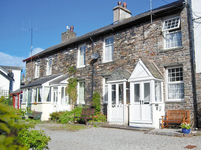Photo for 2 bedroom accommodation in Portinscale, near Keswick