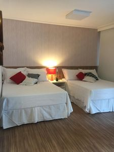 Photo for 1BR Apartment Vacation Rental in Barra, BA