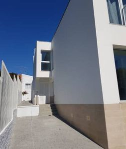 Photo for Nice house in Aldeia do Meco and Wifi