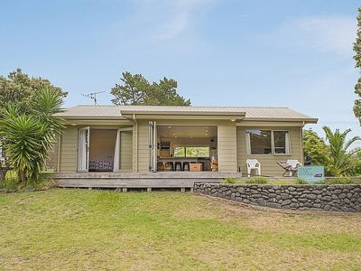 Photo for On The Green - Pauanui Holiday Home