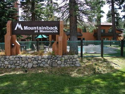 Photo for Spacious & Fun 2 Bd.+ Loft Condo. Walk to Canyon Lodge and The Village.
