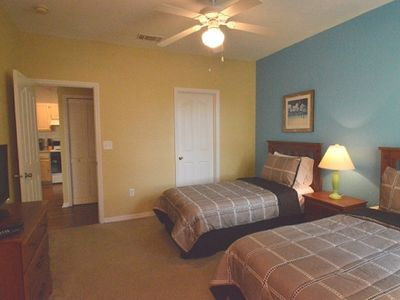 Photo for 4-203 Directly across from pool area, just 4 miles from Walt Disney World