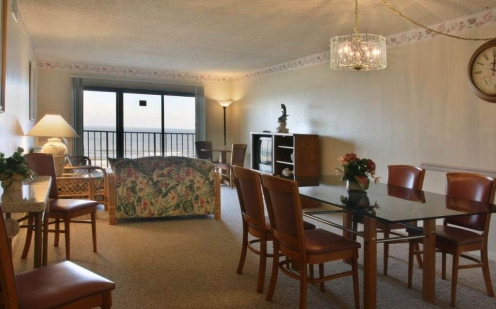 Northeast Virginia Beach Condo Rental