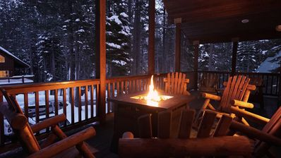 Photo for The Lodge at Serene Lakes
