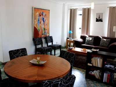 Photo for Cozy apartment in Downtown Cuernavaca