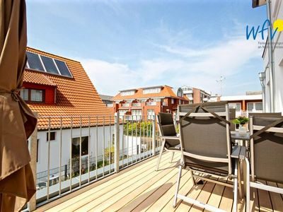 Photo for Spoil yourself with a luxury holiday on Wangerooge!