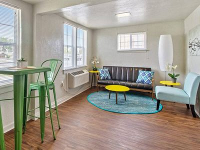 Photo for 1BR Guest House Vacation Rental in Oklahoma City, Oklahoma