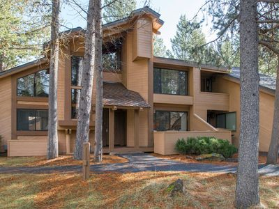 Photo for 56 Tennis Village: 2 BR / 2 BA loft condo in Sunriver, Sleeps 8