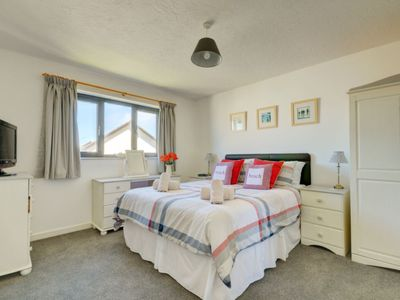 Photo for Vacation home Emble in Croyde - 8 persons, 4 bedrooms