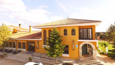 Photo for 1BR Bed & Breakfast Vacation Rental in CIUDAD REAL