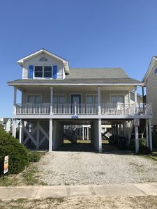 Photo for Beautiful Home Just Steps from the Ocean!