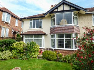 Photo for CONISTON, with a garden in Rhos-On-Sea, Ref 945844