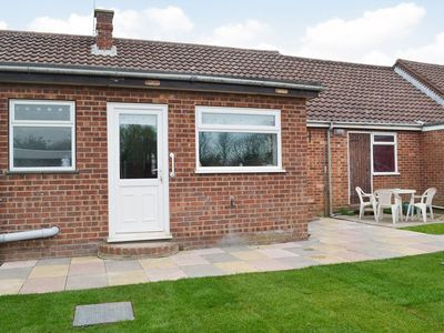 Photo for 3 bedroom property in Dereham. Pet friendly.