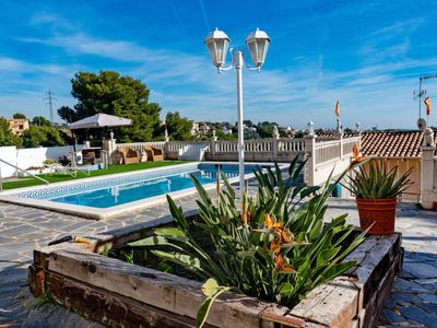Photo for Vacation home Spain in Segur de Calafell - 6 persons, 3 bedrooms