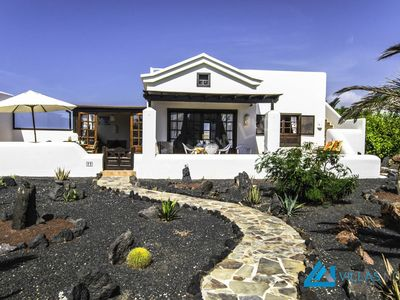 Photo for 2BR Villa Vacation Rental in Playa Blanca