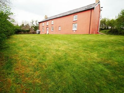 Photo for Vacation home Llanb  in Carmarthen, Wales - 7 persons, 4 bedrooms