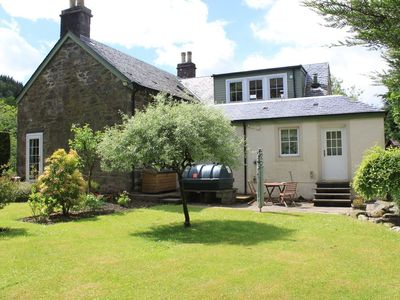 Photo for Glenalbyn Cottage - In Crieff