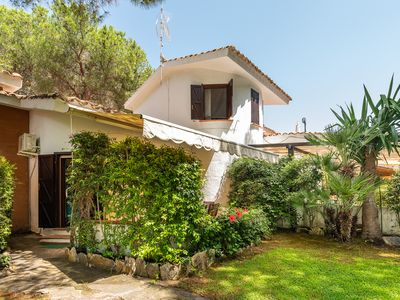 Photo for House 80 meters from the sea, with parking space included