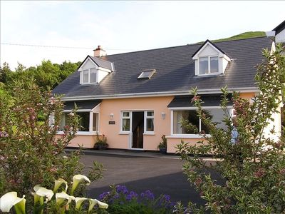Photo for Beautiful Ring of Kerry Residence with Ocean Views