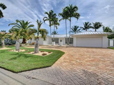 Photo for Location Location! JUST LISTED Delray Beach Tropic Paradise w/Pool-Intercoastal!