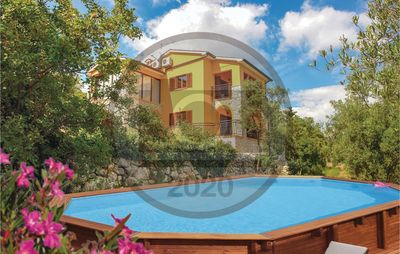 Photo for 4 bedroom accommodation in Labin