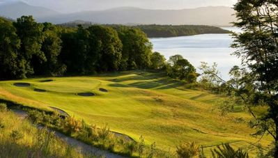 Photo for Luxury Mansion House Accommodation at Cameron Club Lodges on Loch Lomond