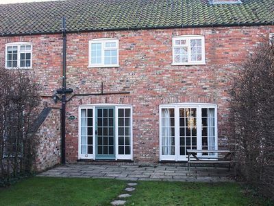 Photo for 3BR Cottage Vacation Rental in Claxton, North Yorkshire