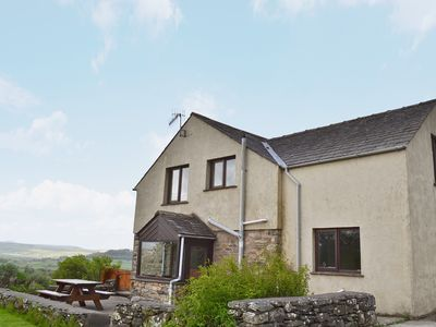 Photo for 2 bedroom accommodation in Cartmel-Fell, near Windermere