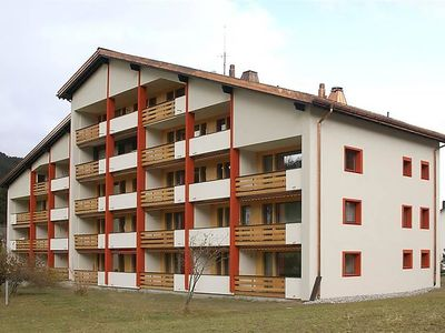 Photo for Apartment Triangel A Leppin  in Parpan, Mittelbünden - 4 persons, 1 bedroom