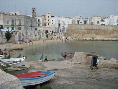 Photo for 2BR House Vacation Rental in Monopoli, Puglia