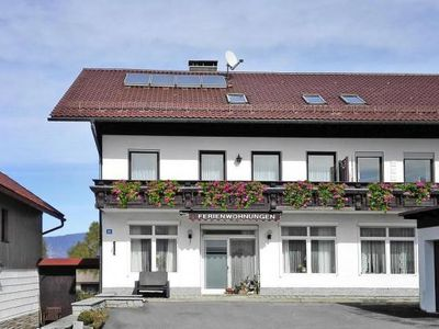 Photo for Holiday flats Simmet, Riedhütte  in Bayerischer Wald - 4 persons, 2 bedrooms