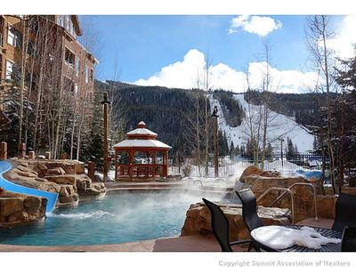 Photo for 1 Bedroom, 1 Bath Close to Gondola Best Pool - King Bed - Pack n Play, Highchair