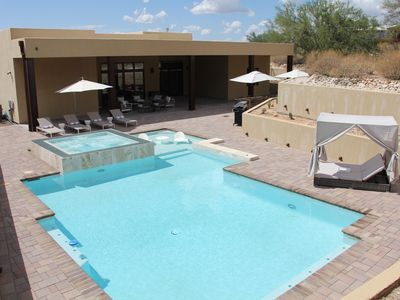 Photo for Oro Valley Villa Resort Home