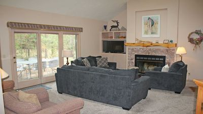 Photo for Stylish Home near Woodlands Golf Course w/ Free WiFi & Free SHARC Passes