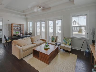 Photo for Free Shuttle to Beach! Townhome in Prominence Sleeps 6 with 2 Bikes!