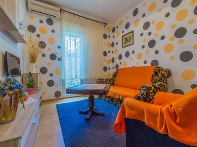 Photo for Apartments Vesna (62474-A1) - Crikvenica