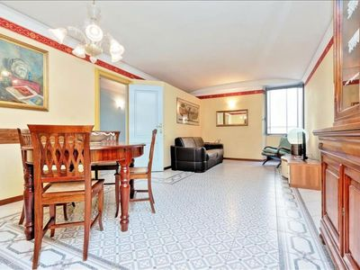 Photo for Frattina  apartment in Piazza di Spagna South with WiFi.